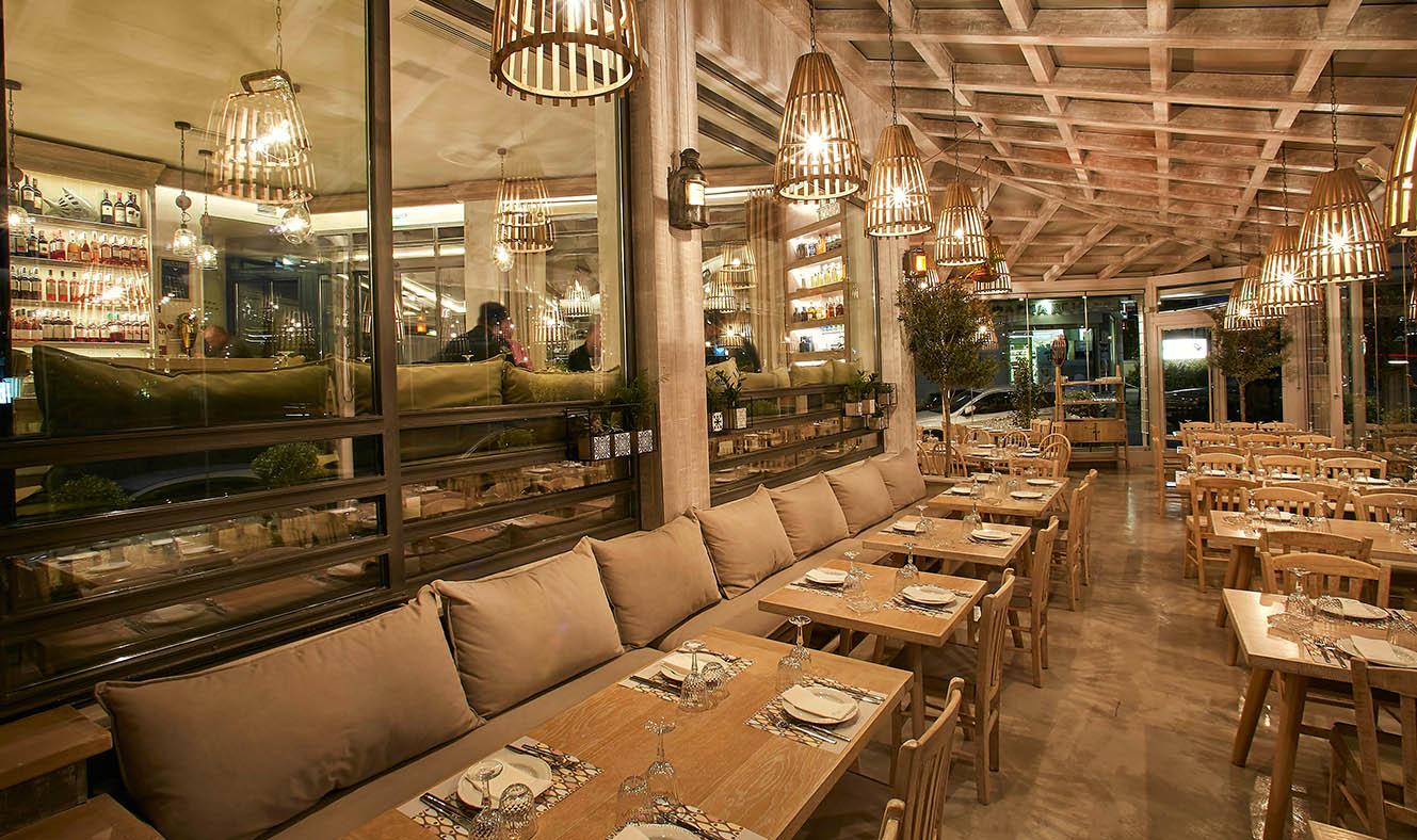 Adolo Restaurant